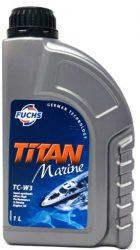 FUCHS TITAN MARINE TC-W3 1L