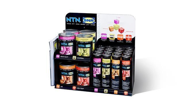 lubrification-SNR NTN
